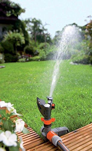 Zoom IMG-1 gardena 8141 20 comfort irrigatore