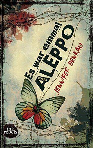 Es war einmal Aleppo (Gesicht Beängstigend Weißen)