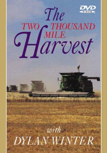 Descargar Libro The Two Thousand Mile Harvest de Dylan Winter