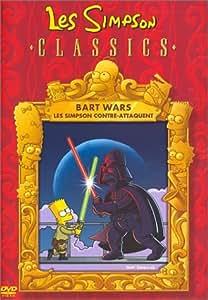 Les Simpson Classics : Bart Wars, les Simpson contre-attaquent