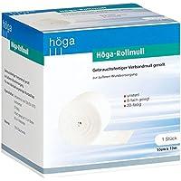 Höga-Rollmull, 10 m, Verbandmull nach DIN EN 14079 preisvergleich bei billige-tabletten.eu
