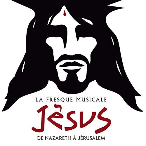 Jesus, de Nazareth a Jerusalem