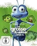 Das große Krabbeln [Blu-ray]