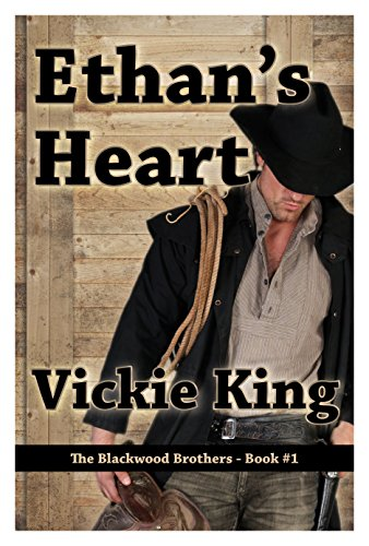 Ethan's Heart by [King, Vickie]