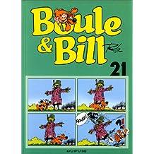 Boule et Bill, tome 21