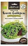 Semillas Ecológicas Brotes - Brotes ecológicos de Mostaza Blanca - Batlle