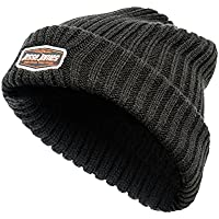 West Coast Choppers Jesse James Knitted Beanie-Berretto