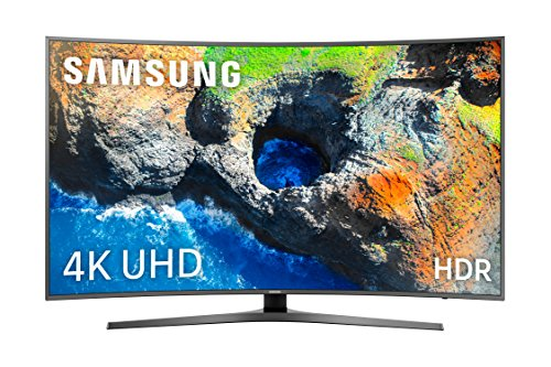 Samsung TV 49MU6655 - Smart TV DE