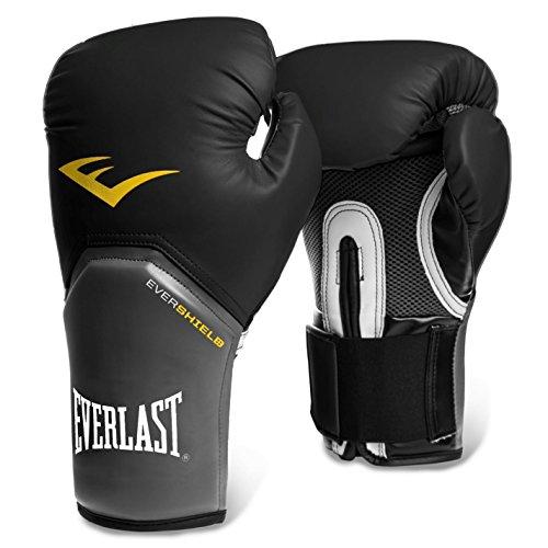 everlast-elite-trai-glove-boxing-punch-fight-training-accessory-black-grey-14oz
