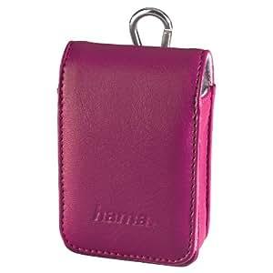 Hama Fancy Funny Df9 Camera Bag, Pink