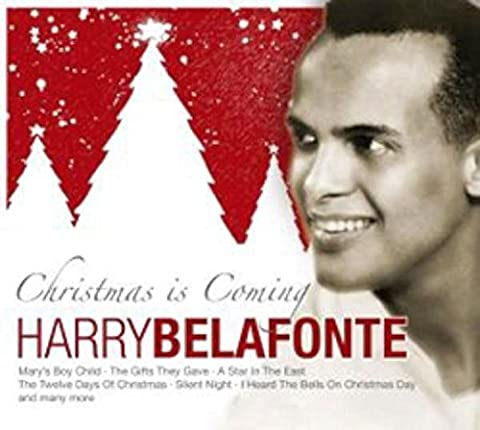 Harry Belafonte - Christmas is coming (Weihnachts-country Musik Online)