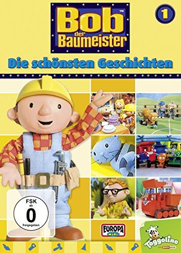 Bob Der Baumeister Episodenguide Fernsehseriende
