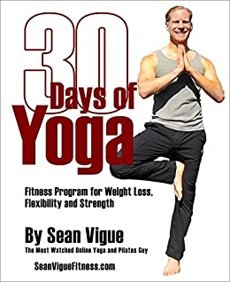 30 Days of Yoga: Fitness Program for Weight Loss ...