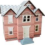 Melissa & Doug 12580 Victorian Dollhouse