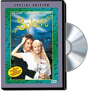 Splash - Jungfrau am Haken [Special Edition]