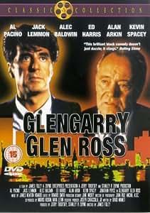 Glengarry Glen Ross [Import anglais]