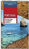 Baedeker SMART Reiseführer Portugal: Perfekte Tage im Land der Seefahrer - Andreas Drouve, Tony Kelly, Kerry Christiani
