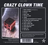 Crazy-Clown-Time