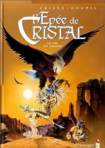 """Afficher """"l'Epée de cristal n° 4"""""""