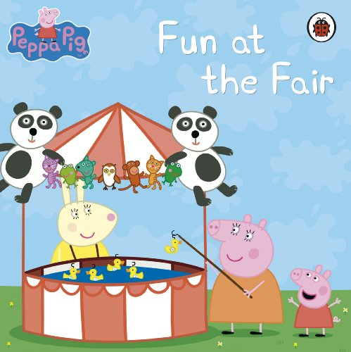 Peppa Pig: Fun at the Fair