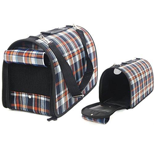 Itian Portable Cane Cucciolo Trasportino Borsa Pet