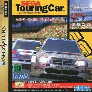 Sega Touring Car Championship [Japanische Importspiele]