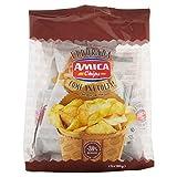 Amica Chips Multipack Eldorada - Pacco da 5 x 30 gr - Totale: 150 gr
