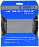 Shimano MTB SP41 Cable, Multicolor, Única