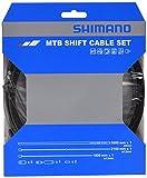 Shimano Schaltkabel-Set MTB OT-41, schwarz, Y-60098021
