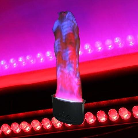 Equinox 1,5m en machine flamme effet flamme lumière disco DJ