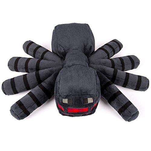 Minecraft Large Plush Spider