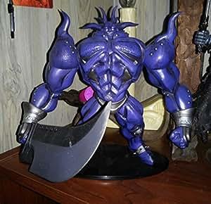 Final Fantasy VIII Monster Collection Action Figure Iron Giant by Kotobukiya