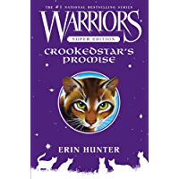 Warriors Super Edition: Crookedstar's Promise (English Edition)