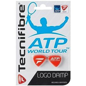 Tecnifibre ATP Logo Damp Dampener Review 2018 by Technifibre