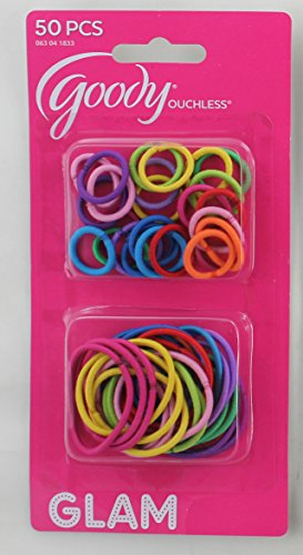 goody-girls-mini-small-elastic-50-ct-by-goody