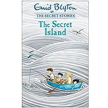 The Secret Island (Secret Stories Book 1) (English Edition)