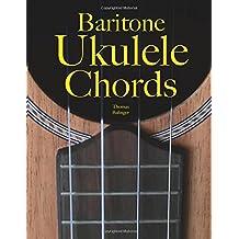 Baritone Ukulele Chords
