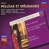 Claude Debussy : Pelléas et Mélisande