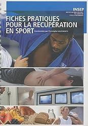 Fiches pratiques pour la récupération en sport