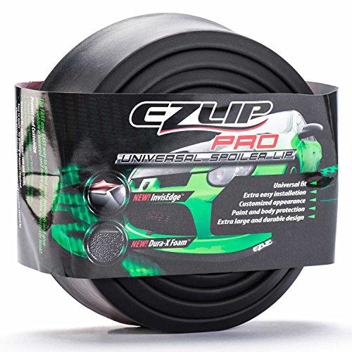 EZ-Lip PRO Original Universal Tuning Frontspoiler Lippe Spoilerlippe Splitter 3M JDM Schutz zum kleben