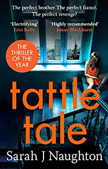 Tattletale by [Naughton, Sarah J.]