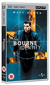The Bourne Identity [UMD Mini for PSP]