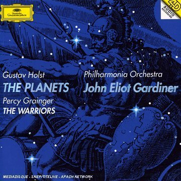 Holst : The Planets