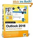 Outlook 2016: Die Anleitung in Bilder...
