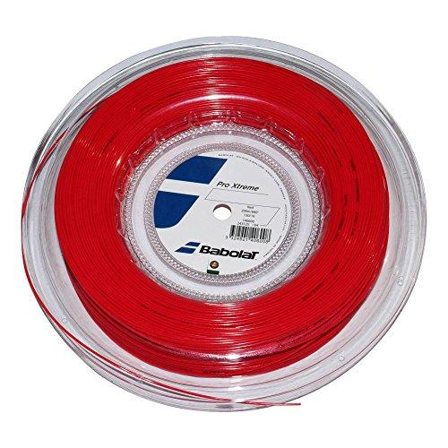 Babolat Pro Extreme 200m rot String Reel-1,3mm