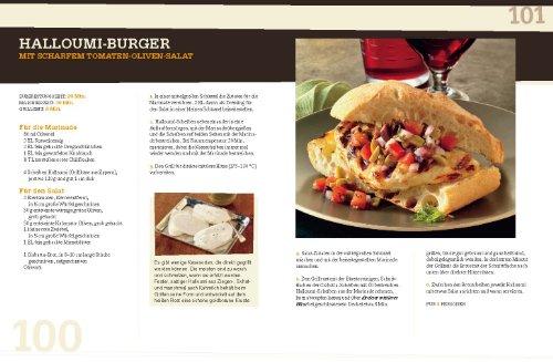 51C8MBRuLPL - Weber's Burger: Die besten Grillrezepte mit und ohne Fleisch (GU Weber's Grillen)