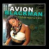 Third World Girl by Avion Blackman (2011-08-02)