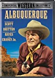 Albuquerque by Randolph Scott