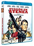 Evasión en Atenea [Blu-ray]