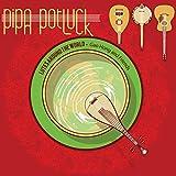 Pipa Potluck:Lutes Around the